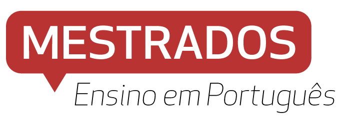 Masters Taught in Portuguese