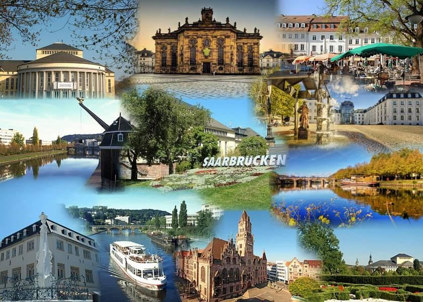 Universidade de Saarbrücken