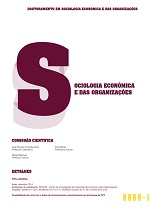 Programa de Doutoramento em Sociologia Económica e das Organizações (Brochura)